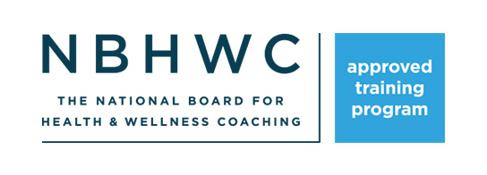 NBHWC The National Board for Health & Wellness Coaching approved training program