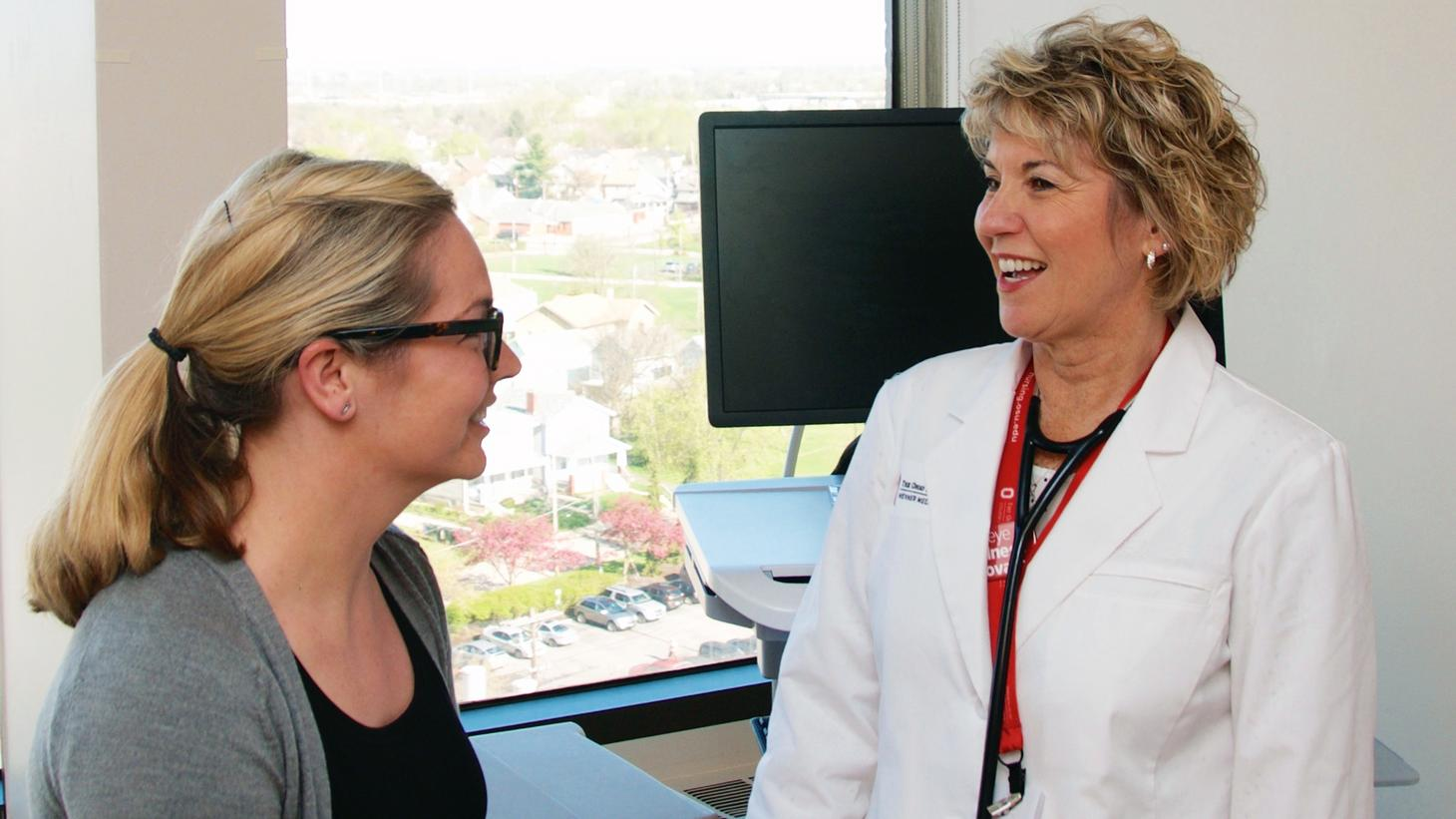 Traditional Master Of Science Nursing The Ohio State University